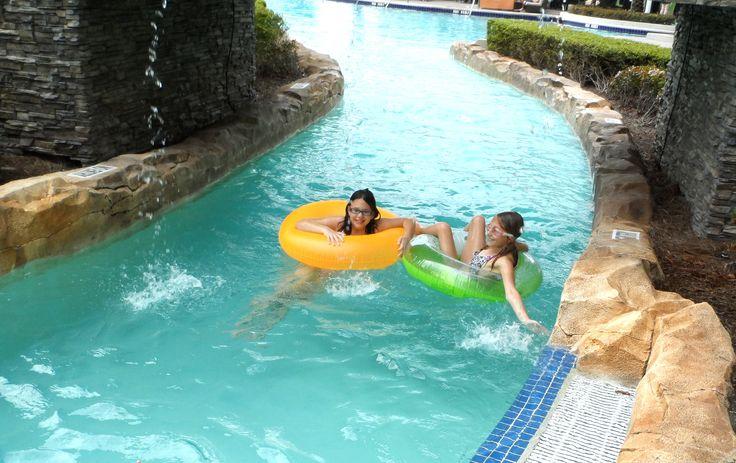 Hilton Orlando Bonnet Creek – The Perfect Family-Friendly Resort
