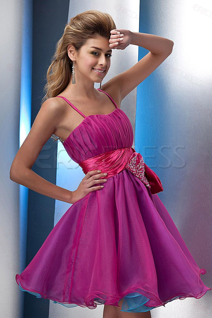 Mejores 112 imágenes de Homecoming dress en Pinterest | Vestidos ...