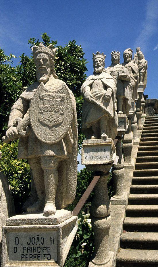 Castelo Branco #Portugal