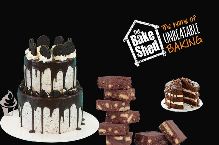 #BrowniesSupplyGloucester | #BrowniesSupplyCheltenham | #BrowniesSupplyExeter - #TheBakeshed offers cake delivery in United Kingdom for all occasions, Our bakery Product Includes Cakes, Pastries, Biscuits. we have a tendency to also are supplier of Flowers in UK for all occasion.