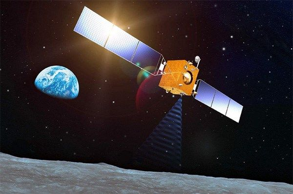 China's X-ray astronomical satellite data will be open to scientists all over the world ...
