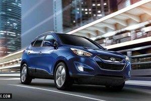 2014 Hyundai Tucson Lease Deal - $249/mo ★ http://www.nylease.com/listing/hyundai-tucson/ ☎ 1-800-956-8532  #Hyundai Tucson Lease Deal