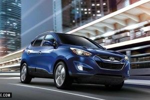 2014 Hyundai Tucson Lease Deal - $249/mo ★ http://www.nylease.com/listing/hyundai-tucson/ ☎ 1-800-956-8532  #Hyundai Tucson Lease Deal