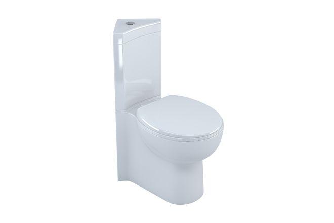 Calthorpe Corner Toilet Bathroom Suites Bathroomscom