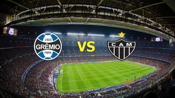 Ver Gremio vs Atlético Mineiro EN VIVO Online Final Copa do Brasil 30 de Noviembre 2016