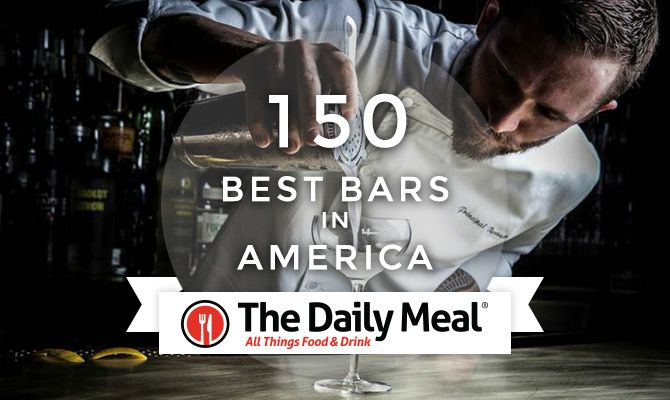 Did you miss our list for the best bars in America? If so, here they are!