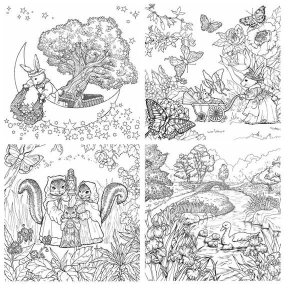 Adult Coloring Book Pdf The Day We Finally Meet Prenatal