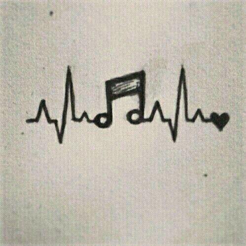 Resultado de imagem para musica é a minha paixao