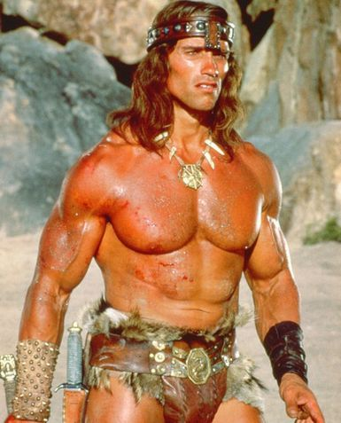 Arnold Schwarzenegger will reprise his barbaric role in Universal's reboot, THE LEGEND OF CONAN. The film will center on the warrior king's last days.