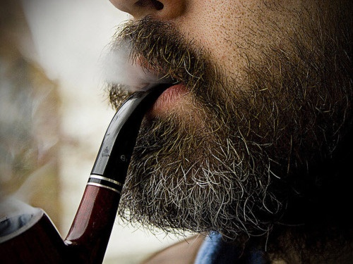 : Facials Hair, Beards Style, Pipes Beards, Beards Pipes, Beards Men, Beards Love, Winter Beards, Salts, Pipes Smoke
