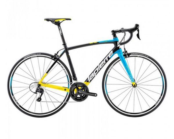 1349,00€ · Lapierre Sensium 500 CPTP 2016 · Lapierre en un icono para los ciclistas experimentados y los competidores natos. al igual que la pulsium, combina a la perfección la transmisión de energía y absorción de vibraciones, la sensium es un modelo de resistencia. descubre más ofertas outlet como ésta en bicispina . com disponibles tallas s, m y l. precio final con 25% de descuento incluido. · Deportes > Ciclismo > Bicicletas > Bicicletas de carretera