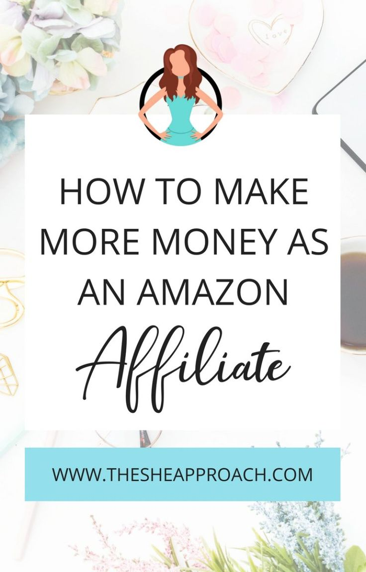 How To Make Money From Your Blog As An Amazon Affiliate – Laura Elmore