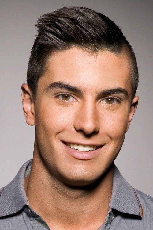 España afeitado