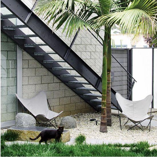 75 besten treppenaufgang aussen bilder auf pinterest. Black Bedroom Furniture Sets. Home Design Ideas