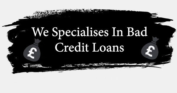 British Lenders The Leading Direct Lender Offers The Tailor Made Very Bad Credit Loans No Guarantor At Competitive Inter Loans For Bad Credit Bad Credit Loan
