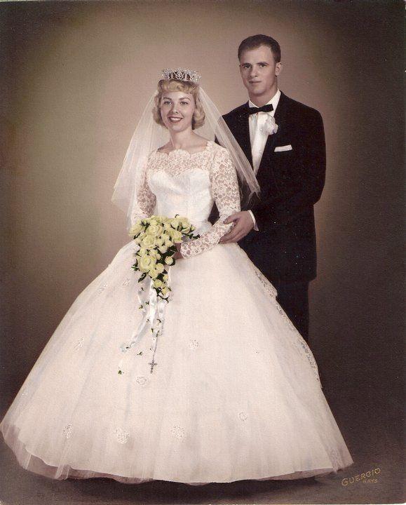 Wedding Gown For Parents: Amazing Wedding Dress, Vintage