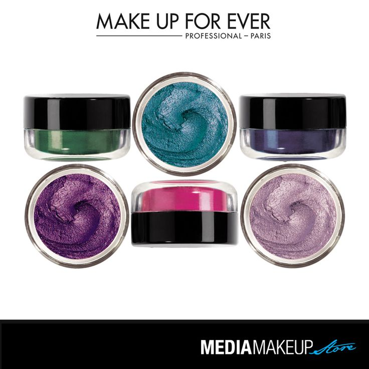 Aqua Cream is an ultra-pigmented, long-lasting waterproof cream. Highly concentrated in mother-of-pearl and pigments, it provides immediate colour payoff with a luminous finish. Its long-lasting formulation will not crease or smudge under the most extreme conditions. www.mediamakeupstore.com #MediaMakeupAU #makeupforever