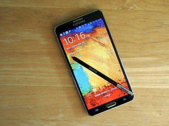Galaxy Note 3 Hidden Features