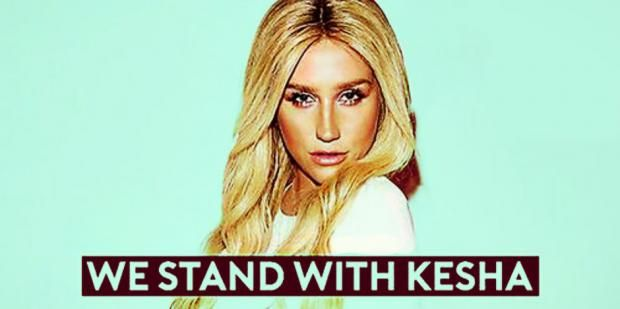 Kesha songs are for everyone!