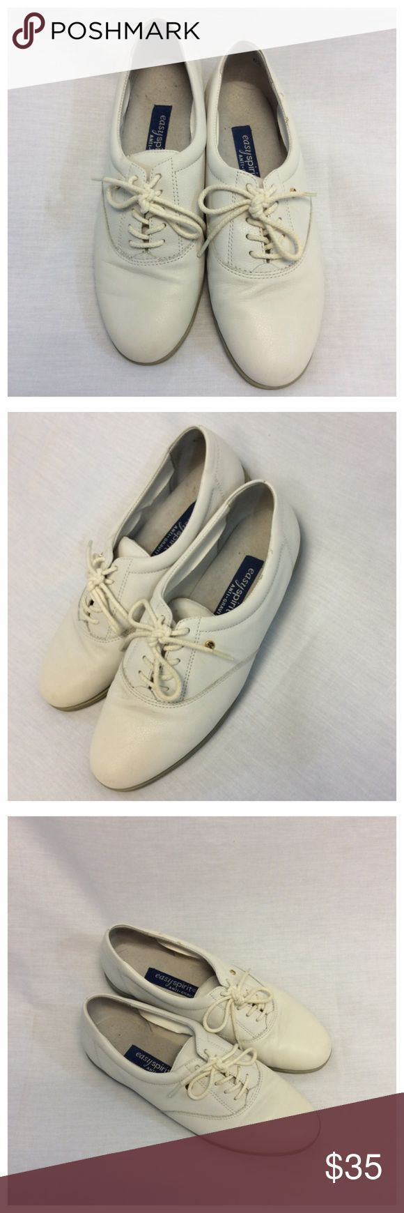 EASY SPIRIT TENNIS SHOES EASY SPIRIT TENNIS SHOES Size 6.5 (063) Easy Spirit Shoes Sneakers