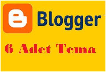 Blogger Özel 6 Adet Tema http://www.seomektebi.com/2014/11/blogger-ozel-6-adet-tema.html Blogger bloğunuzu arzu ettiğiniz gibi özelleştirmek için profesyonel ve kaliteli XHTML, CSS şablonları ile eşsiz bir kaynağı SEO Mektebi olarak sunuyoruz.Blogger,kullanıcılarına tema konusunda çok esneklik tanıyor.Bundan yeterince faydalanabilmek için biraz kod bilgisi gerekli o kadar.
