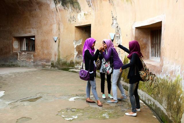 Friendship #Yogyakarta