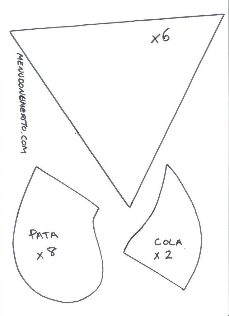 Hoy traigo unas preciosas tortugas de trapo que le podrás dar varias utilidades, aparte de decorar cualquier habitación infantil, tambien las puedes utilizar como cojines. Si te gusta este tipo de animalitos de trapo en la web Menudo numeritoencontraras algunos mas, que seguro que te encantan.   Canal:Coser fácil y más Menudo Numerito Patrones …