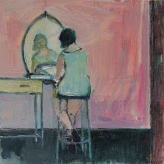 KATJA LEIBENATH - Four Squared - Opening on 8/24 at Arc Gallery, San Francisco.