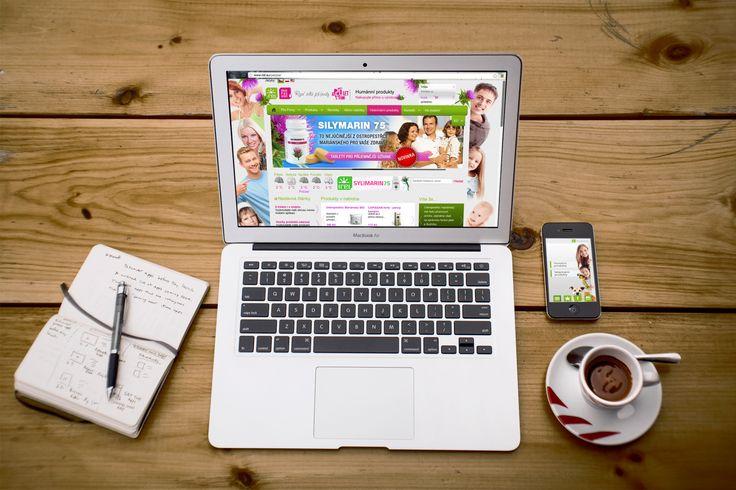 Nakupujete přes náš e-shop? Nákup u nás je snadný a rychlý :-)   Nechte si zboží zaslat přímo k Vám domů nebo si ho vyzvedněte u nás v provozovně.