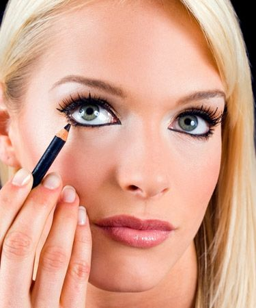 Wedding Makeup Tips At Home : #Makeup You Can do at Home for Attending a Wedding Make ...