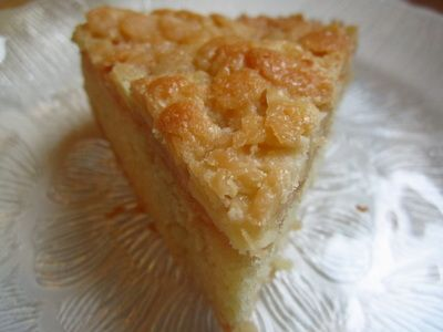 Tuscan Almond Cake - Quick and Easy Recipes http://quickneasyrecipe.weebly.com/tuscan-almond-cake.html