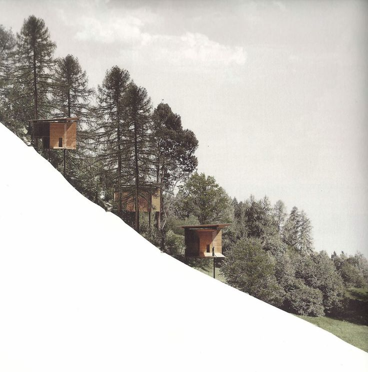 Peter Zumthor Plus