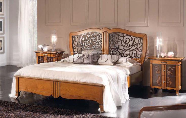 В салоне эксклюзивной мебели Myarredo представлен широкий выбор спален итальянского производства. Ценители истинной грации и шика смогут подобрать для себя оптимальный вариант, который порадует не только своими характеристиками и безупречным внешним видом, но и ценовым диапазоном! В салоне представлены такие известные бренды, как A.R.Arredamenti, Tomasella, Piermaria и многие другие!