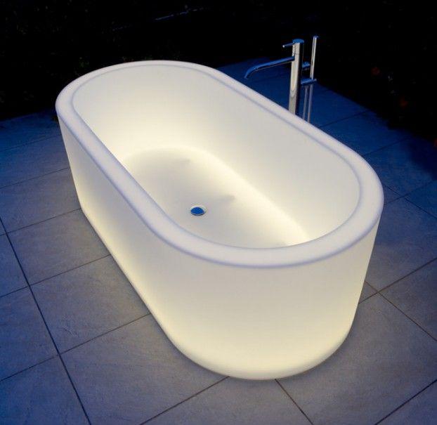 Oltre 25 fantastiche idee su specchi da bagno su pinterest - Produzione vasche da bagno ...