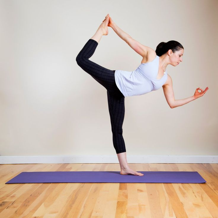 This Yoga Sequence Will Loosen Up Insanely Tight Hamstrings