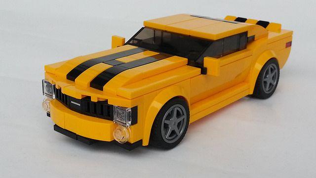 2 Tiny Trucks Legos Lego Lego Creations Cool Lego Creations