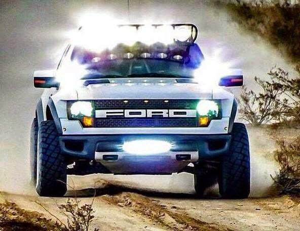 Ford raptor                                                                                                                                                                                 More