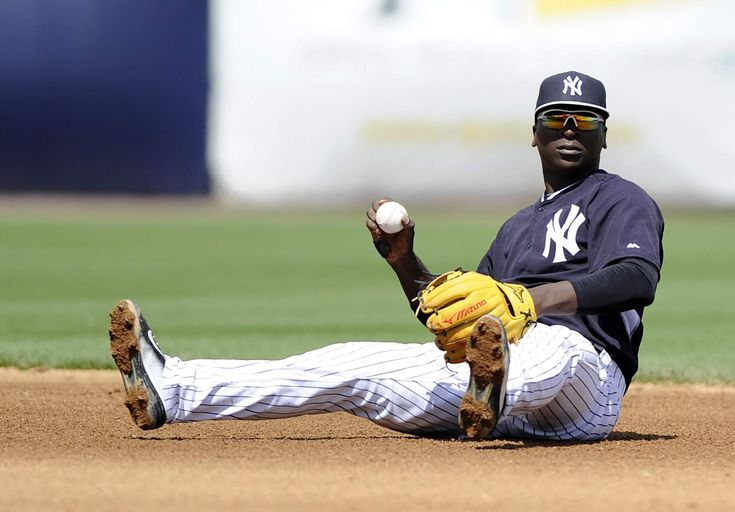 This article by Martin Fennelly appeared in Tampa'sTribune. It is the year 1 A.D. — After Derek. But retired Derek Jeter's absence doesn't dominate Yankees spring training, and that includes Monda...