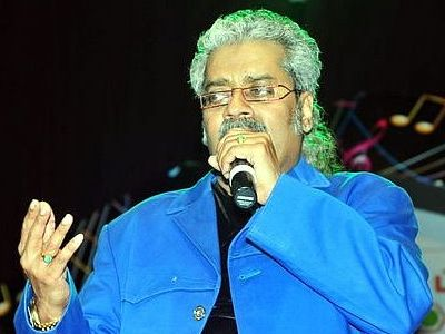Singer Hariharan found his inspiration in Mehdi Hassan!