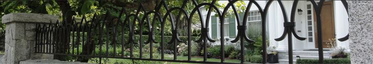 With 20 years of experience, we have the skills to take your project every step of the way- from idea to design, fabrication to installation. We've got you covered, whether it's a Custom Gate welcoming clients into your business or a staircase that shines as your home's centerpiece.http://ironagebc.com/pages/testimonials.php