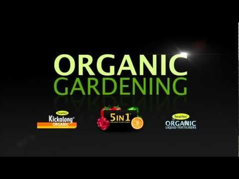 Kickalong Organic Range is one of Searles signature product ranges for the organic gardener. For more information on this product range and more visit #www.searle.com.au.  #liquid #fertiliser #organic #kickalong #searle #garden #product #australia
