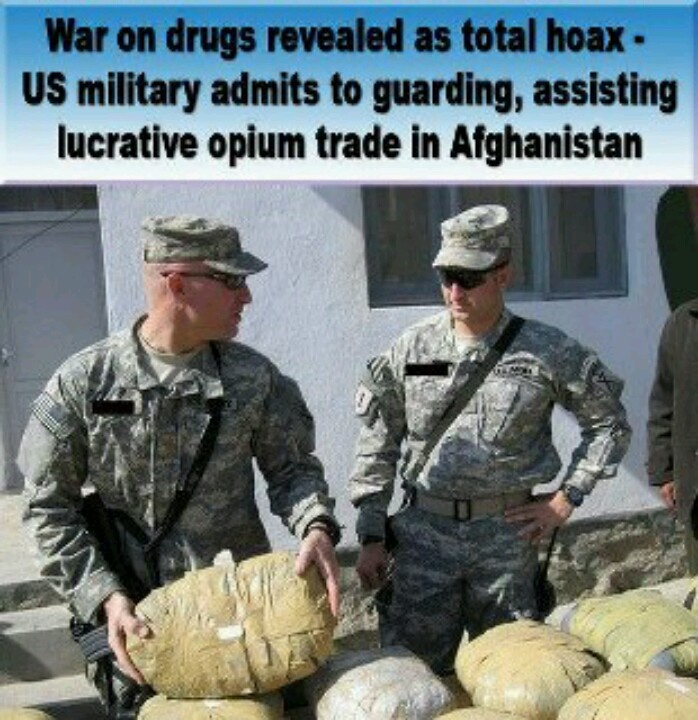 afghanistan and war on drugs The war on drugs is failing, this is a simple fact this us-led war has spanned the globe, and in every instance, failed to curb drug production, trafficking and use this is no plainer to see than in the case of afghanistan, where the last 13 years of war have created little progress, and cost the us billions of dollars, and the lives of.