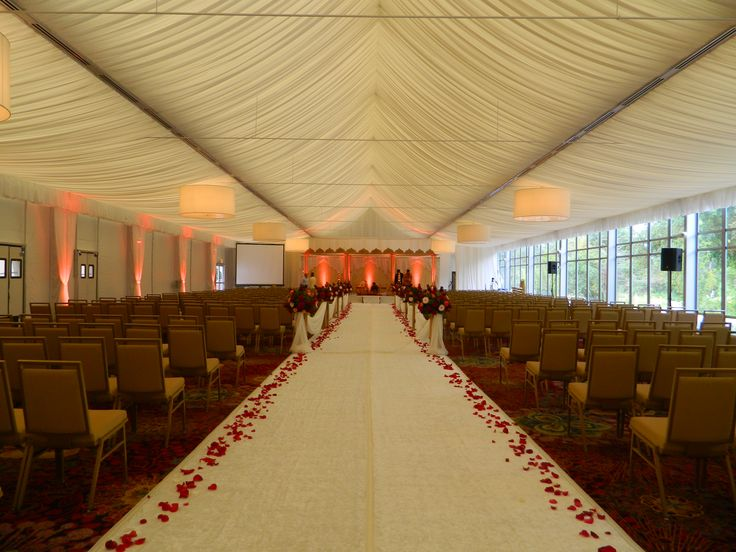 14 best marriott lincolnshire hotel wedding decor images on the lincolnshire marriott resorts grand marquee pavilion can accommodate ceremonies of up to 900 guests junglespirit Gallery