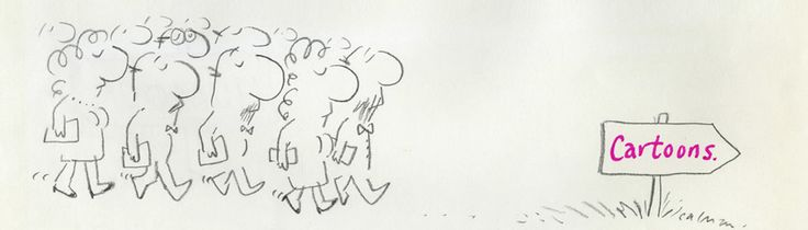 Cartoons, caricature and comics