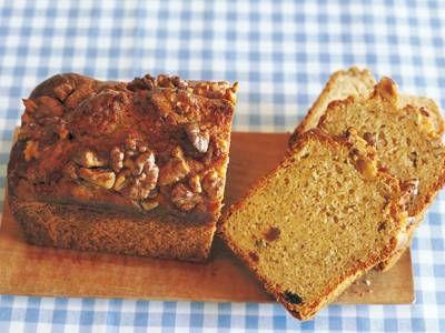 伊藤 栄里子 さんの製菓用米粉を使った「米粉のバナナケーキ」。米粉とバナナに甘みがあるので、砂糖は控えめ。生地に軽さを出すために、おからを加えます。 NHK「きょうの料理」で放送された料理レシピや献立が満載。