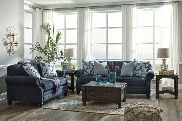 Best 25+ Navy sofa ideas on Pinterest | Navy couch, Blue ...