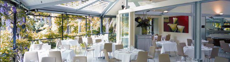 Sydney Botanic Gardens Restaurant