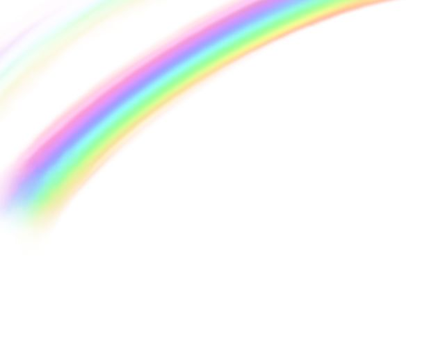 Image result for transparent rainbow light effects