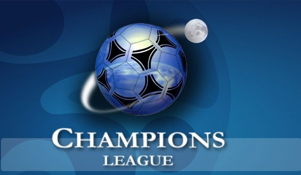 UEFA Champions League Betting Odds