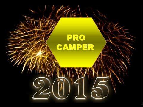 Konto w Pro Camper